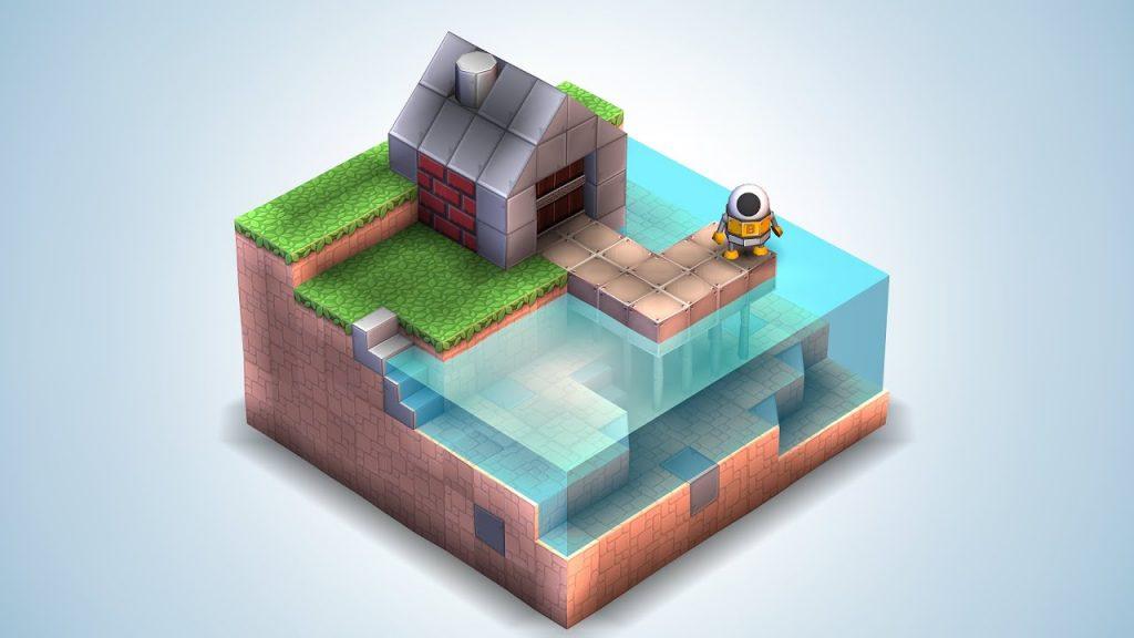 mekorama game android