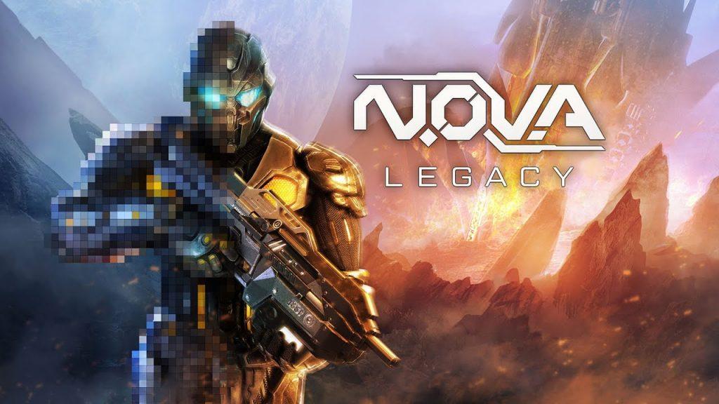 game nova legacy