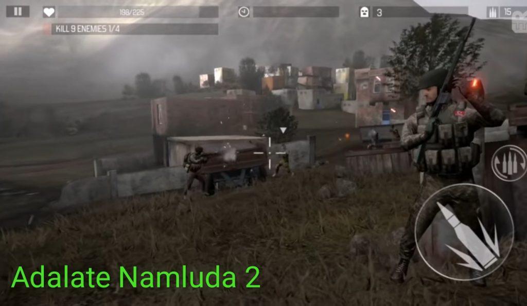 game adalate namluda 2
