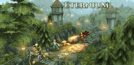 game rpg android eternium
