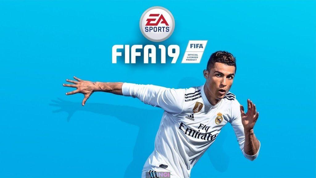 game fifa 19