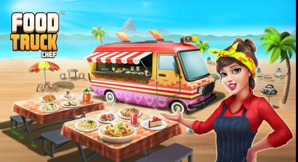 game food truck