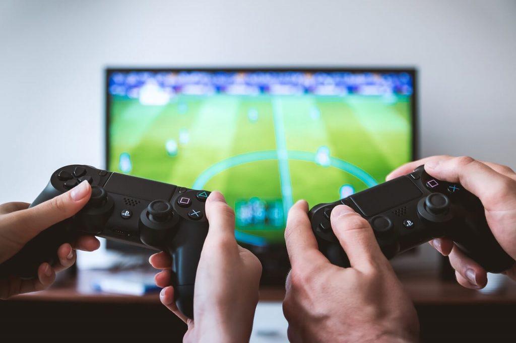 game dengan tipe sport