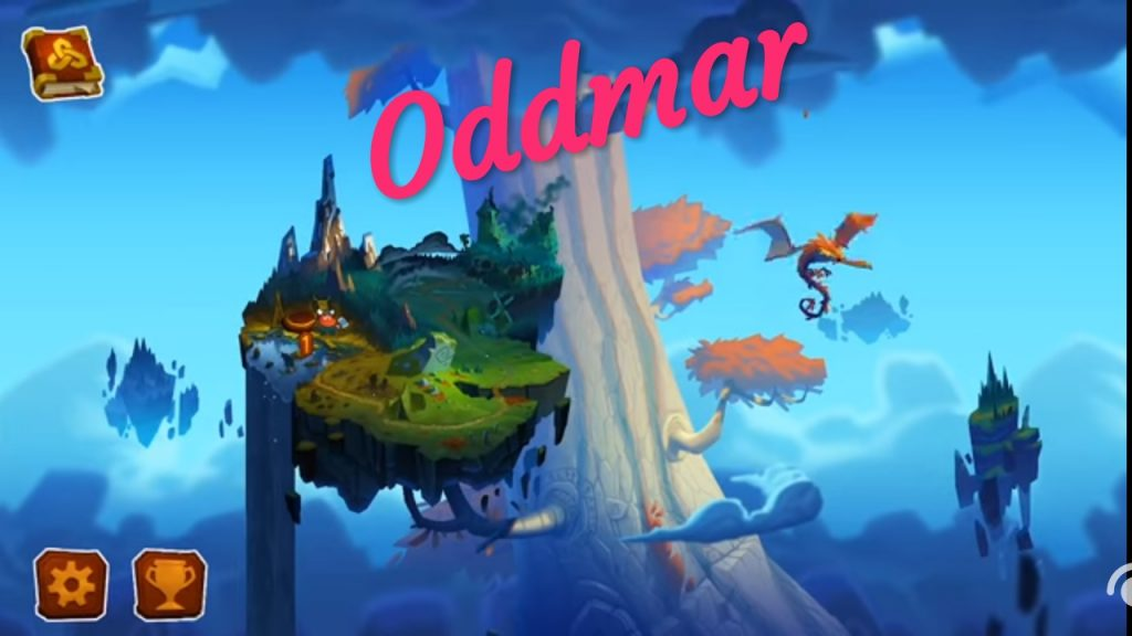 game android oddmar