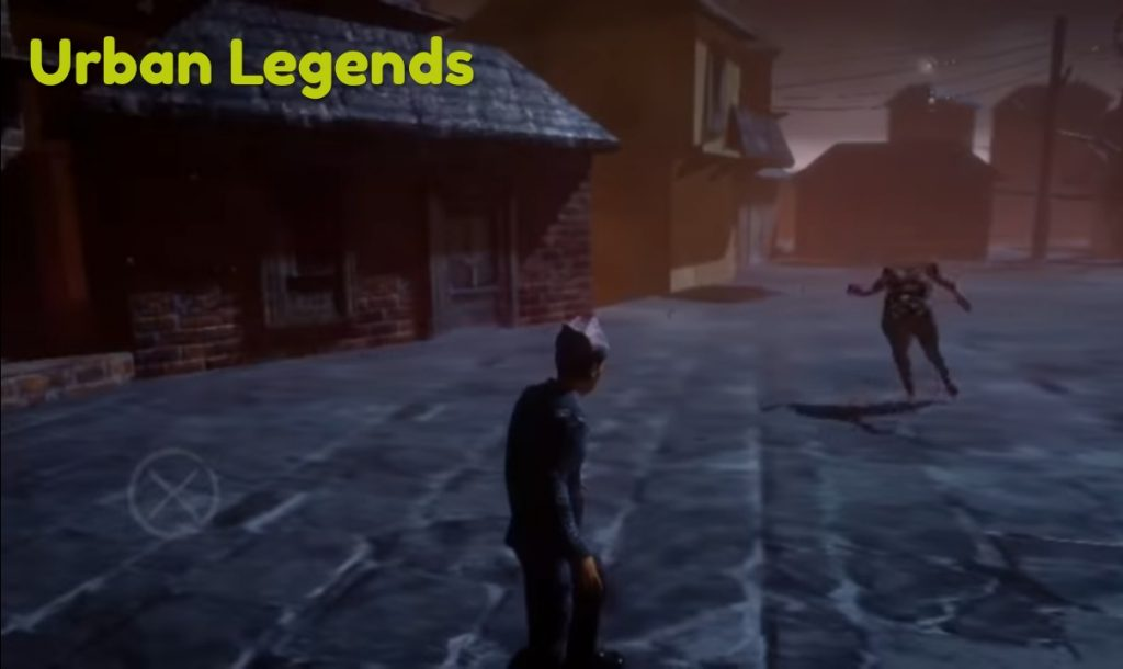 game android urban legends
