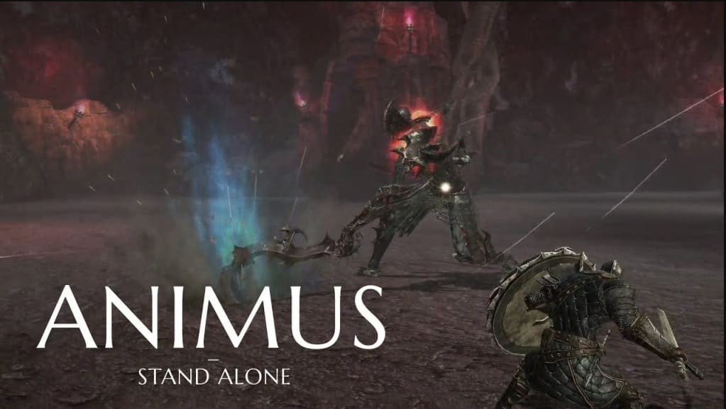 game animus stand alone
