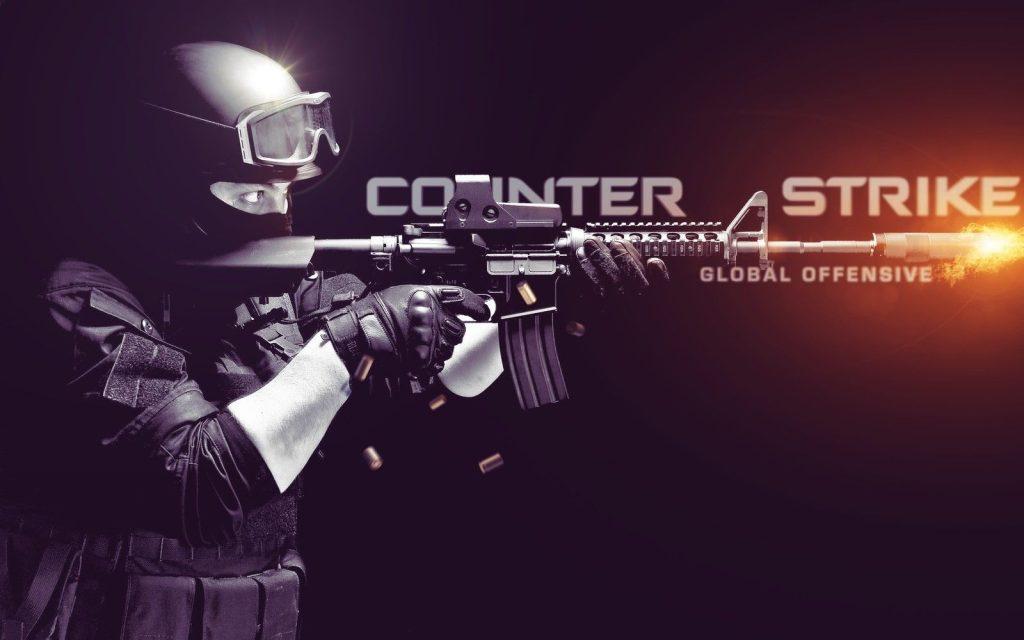 game counter strike go