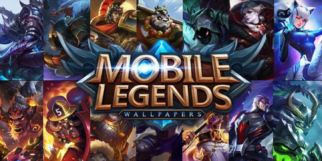 game android online seru mobile legends