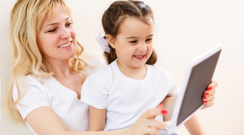deretan 10 Game Android Untuk Edukasi Anak
