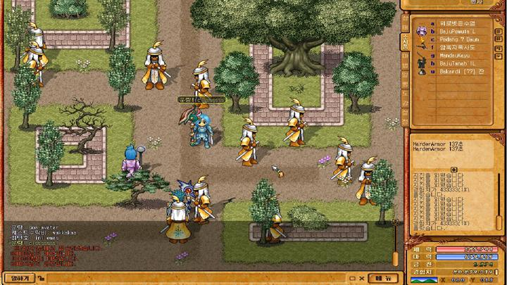 nexia online permainan daring klasik