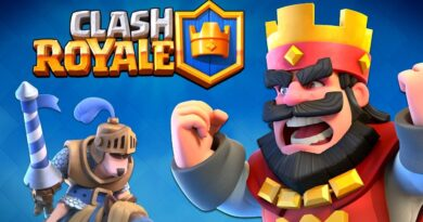 Tips Bermain Clash Royale Yang Perlu Kamu Perhatikan