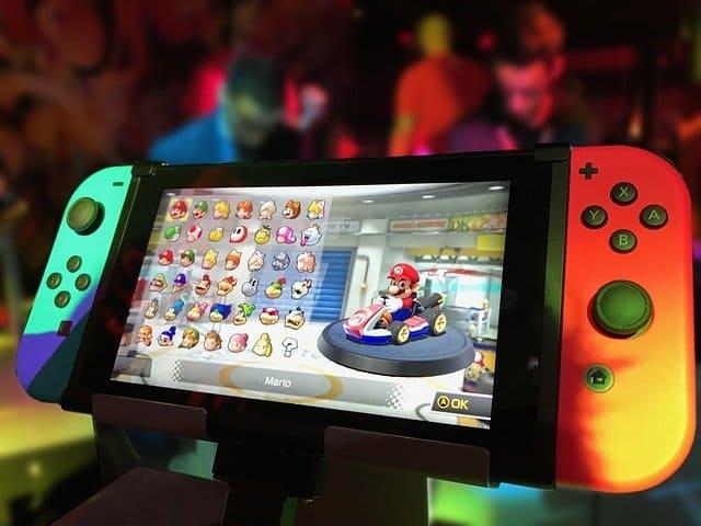 Nintendo Menjadi Perusahaan Terkaya di Jepang