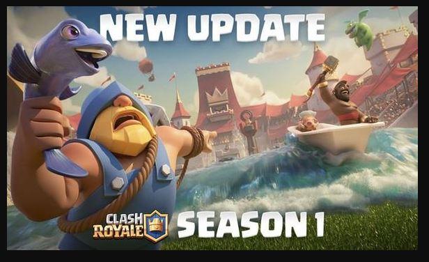 cara cepat naik level clash royale dengan news royale