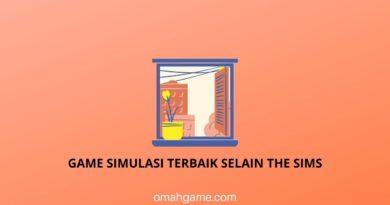 5 Game Simulasi Terbaik Yang Harus Kamu Mainkan Selain The Sims