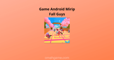 Game Android Mirip Fall Guys Yang Harus Kamu Coba