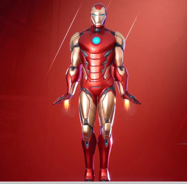 Cara Mendapatkan Iron Man di Fortnite Dengan Mudah
