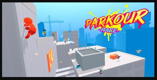 game android parkour race