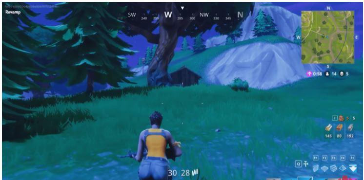 game fortnite di komputer