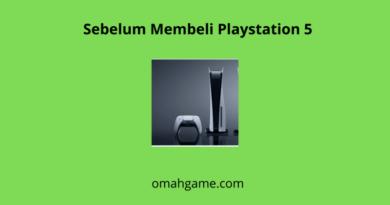 Sebelum Membeli Playstation 5 Saat Launching