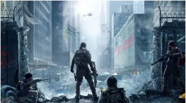 game online perang tom clancy