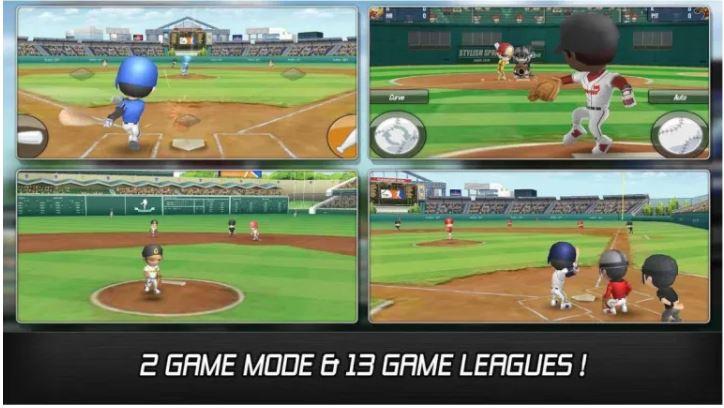 Game Baseball Yang Bisa Kamu Mainkan di Smartphone