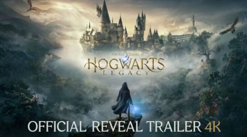 Peluncuran Hogwarts Legacy Diundur Tahun 2022