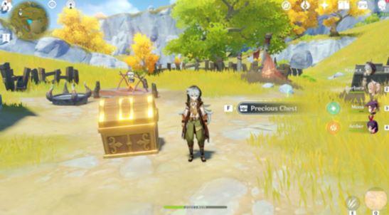 kotak harta karun