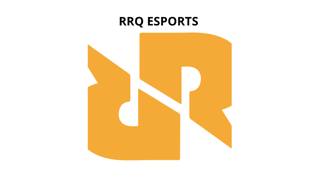 tim olahraga RRQ