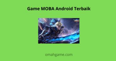 game MOBA terbaik