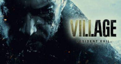 penjualan Resident Evil Village