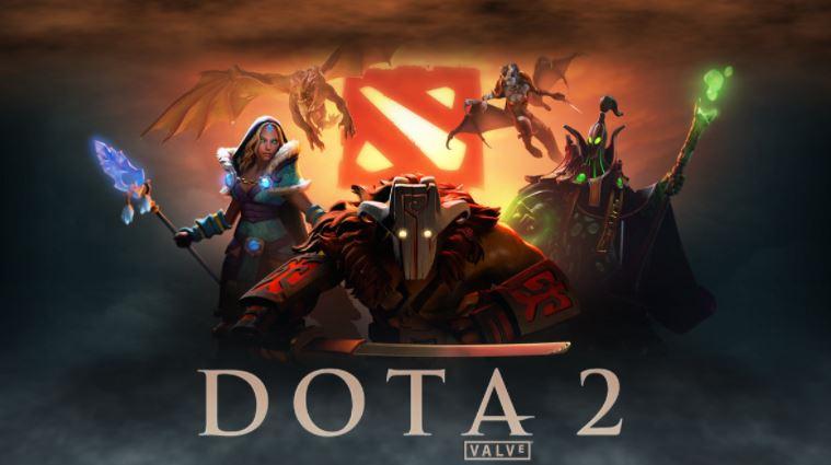 Game Penghasil Uang Langsung Ke Rekening DOTA 2