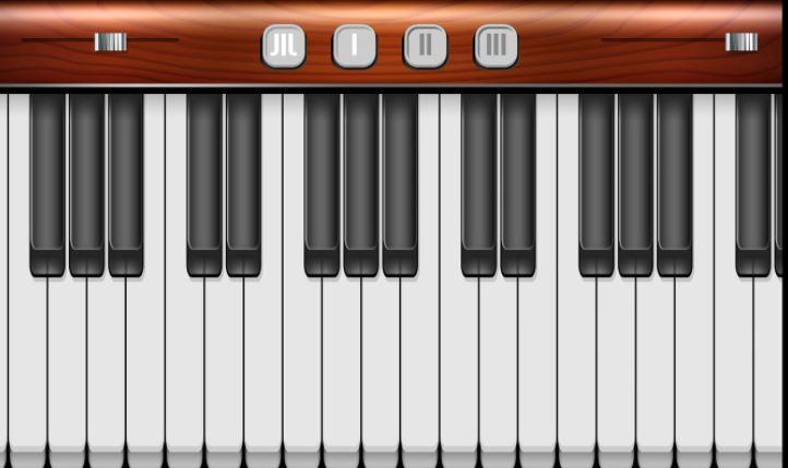 Game Piano Offline Terbaik Di Android Real Piano