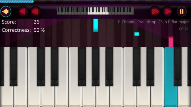 Game Piano Offline Terbaik Di Android