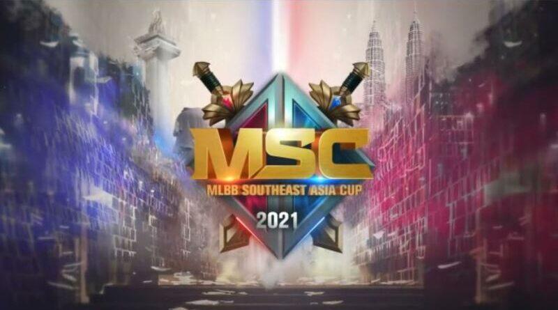 hasil pertandingan Day 2 MSC 2021