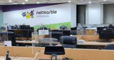 kantor Netmarble Games Indonesia resmi ditutup