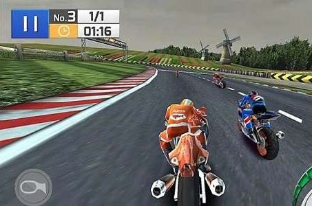 MotoGP Android