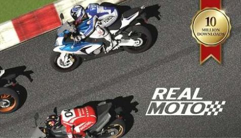 Game balapan MotoGP terbaik