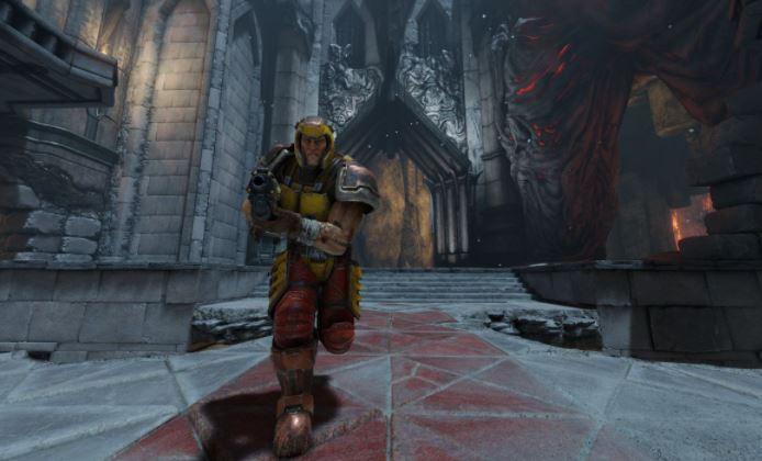 Quake Champions di Steam