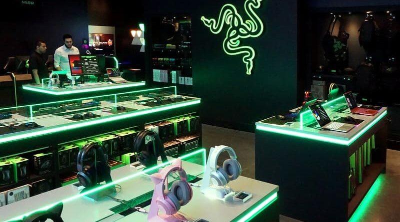 Toko Komputer Jogja Yang Menyediakan Perlengkapan Gaming