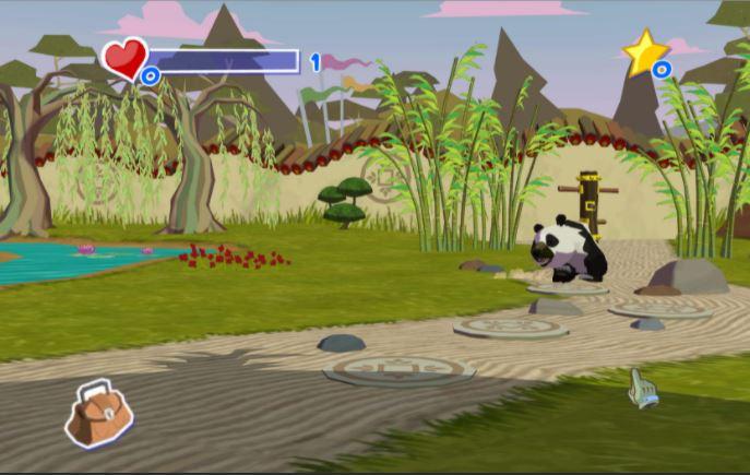 game edukasi anak pc offline World of Zoo