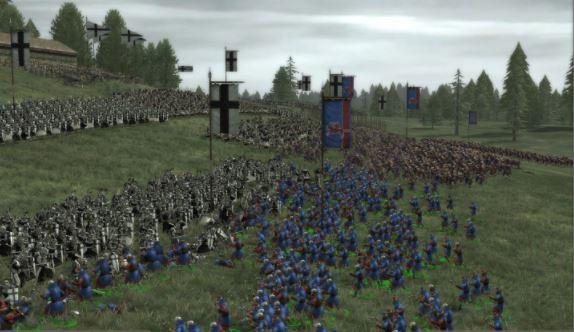 Medieval Total War II