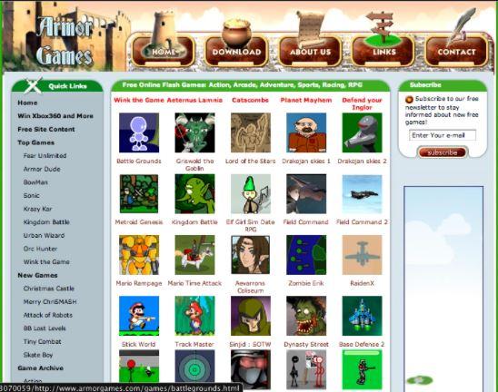 situs penyedia permainan online