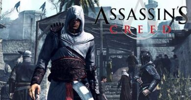 Ubisoft Ditinggal Direktur Seni Assassin's Creed