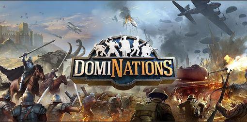 game membangun kerajaan Dominations