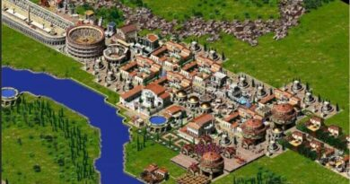 game membangun kerajaan android