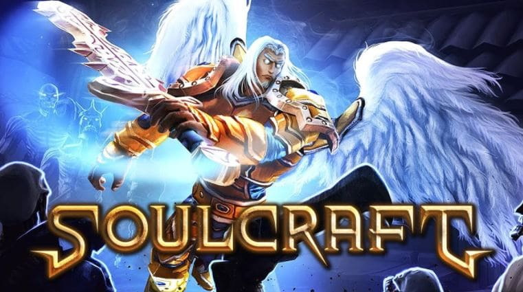 game moba pc offline Soulcraft 2