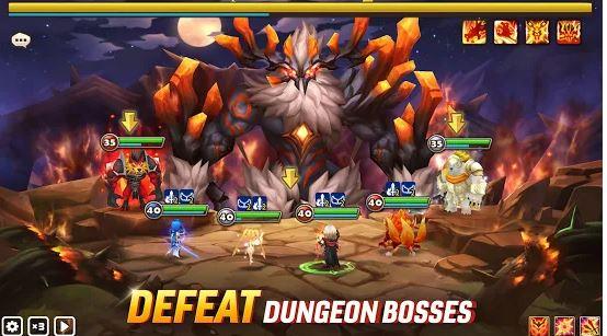 game petualangan online android Summoner War