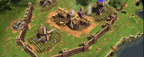 game strategi pc offline Age of Empires III