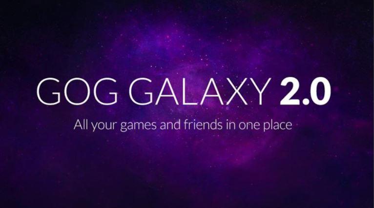 situs download game pc offline GOG Galaxy