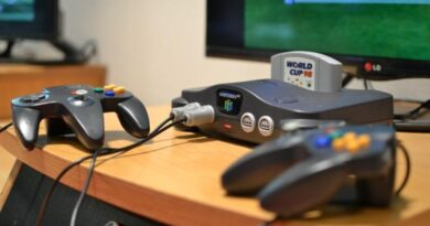 toko Nintendo Jogja